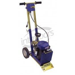 National 550-W Panther Adjustable Handle Floor Scraper/Stripper