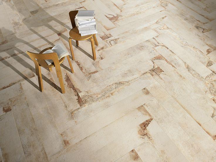 La Fabbrica Ceramiche - LASCAUX Collection - www.lafabbrica.it - #ellison #chair #books