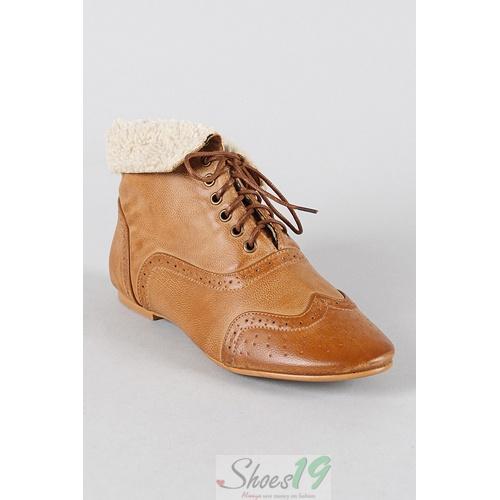 Shoe Cambridge (24, Beige)
