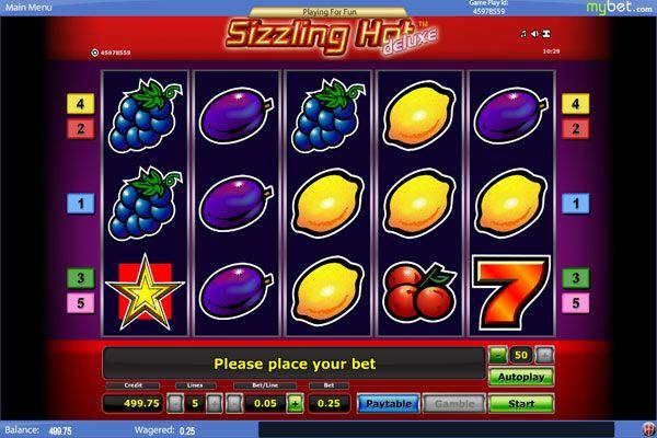 Το καζίνο δεν προσφέρει μόνο μία πληθώρα παιχνιδιών με άριστα γραφικά , αλλά έχουν επίσης ένα πολύ ενεργό VIP club και πολύ συχνά promotion
