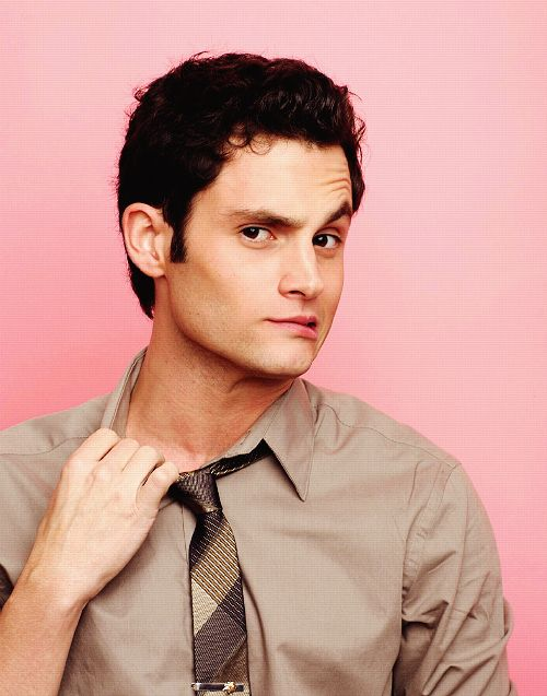 DAN HUMPHREY from Gossip Girl. Smart, sweet, funny, a little mischievous, AND a writer? Yes please!