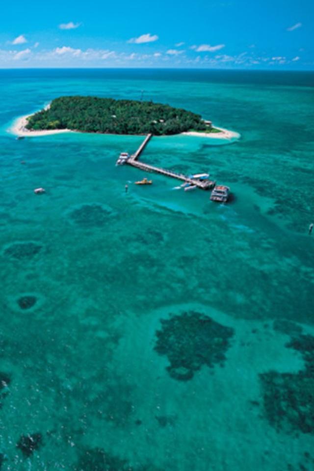 Green Island - Cairns, Australia