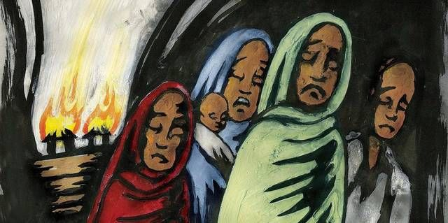 28 November 16 Sephardi, Mizrahi Jews a forgotten part of the refugee equation
