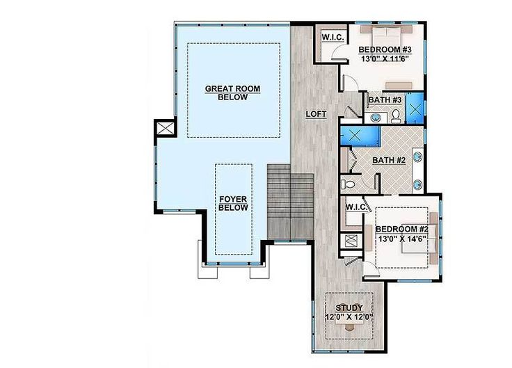 Modern Master Suite Floor Plans 454 best floor plans images on pinterest | architecture, modern