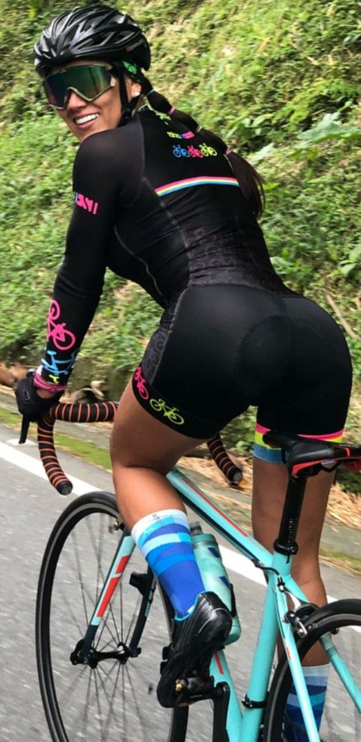 Pin By E On Draft Me Cycling Outfit Bicycle Women