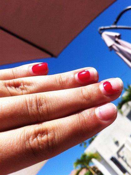 Wer braucht schon das Nagelstudio: Shellac ganz einfach selbst abmachen! | Stylight