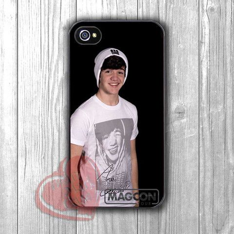 aaron carpenter white shirt-1nn for iPhone 4/4S/5/5S/5C/6/ 6+,samsung S3/S4/S5,samsung note 3/4