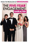 I'm learning all about The Five-Year Engagement (Unrated) at @Influenster!