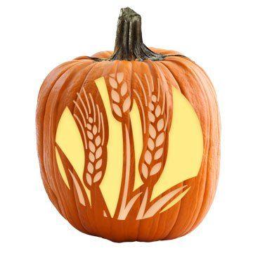 1000 images about pumpkin carving on pinterest pumpkins for Fall pumpkin stencils