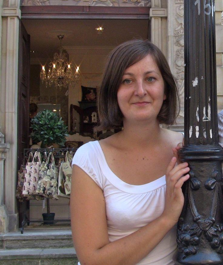 Anna Perz - Licencjonowany przewodnik po Gdańsku, Gdyni i Sopocie (Trójmiasto) oraz instruktor przewodnictwa PTTK   #touristguide #gdansk #sightseeing