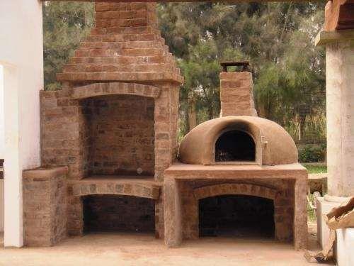 M s de 1000 ideas sobre asadores de ladrillos en pinterest for Ladrillos para barbacoa