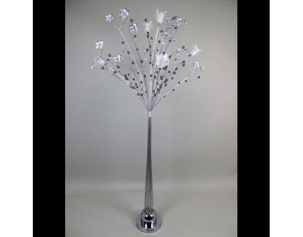 70 best Wire Floor Lamps images on Pinterest   Floor lamps, Floor ...