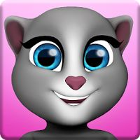 Talking Cat Lily 2 Link : https://zerodl.net/talking-cat-lily-2.html  #Android #Apk #Apps #Free #Games #Casual #Games #ZeroDL