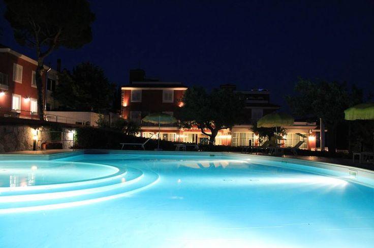 #piscina #relax #abruzzo #tortoreto #ilparcosulmare