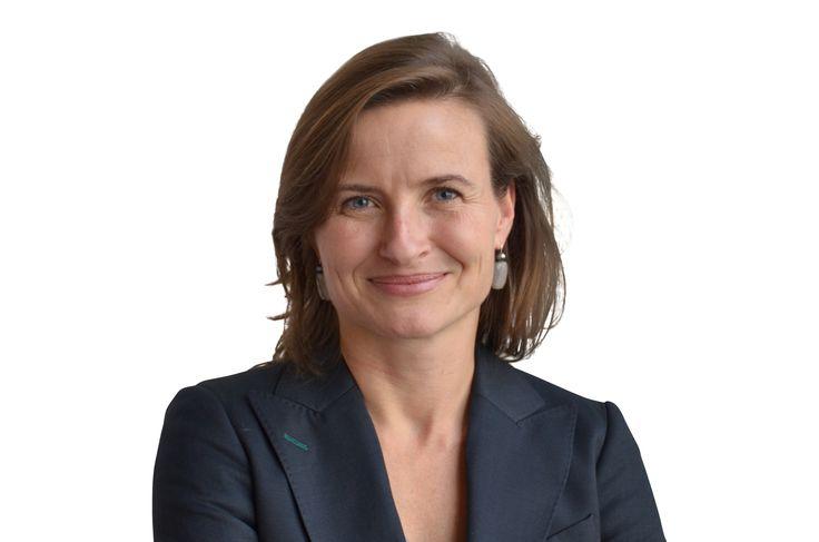 Sabine Oberhuber - auteur van Material Matters