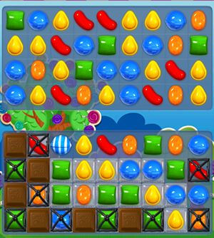 Candy Crush Level 56 Cheats and Tips - Page 2 of 4 - Candy Crush Saga Cheats
