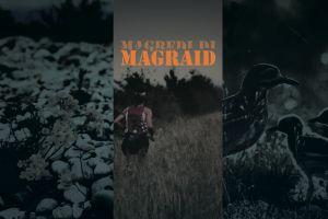 #MAGRAID A #PORDENONELEGGE IL 20 SETTEMBRE CON IL LIBRO MAGREDI DI MAGRAID REALIZZATO CON GRAPHISTUDIO   Info FVG - News e Comunicati Stampa dal Friuli