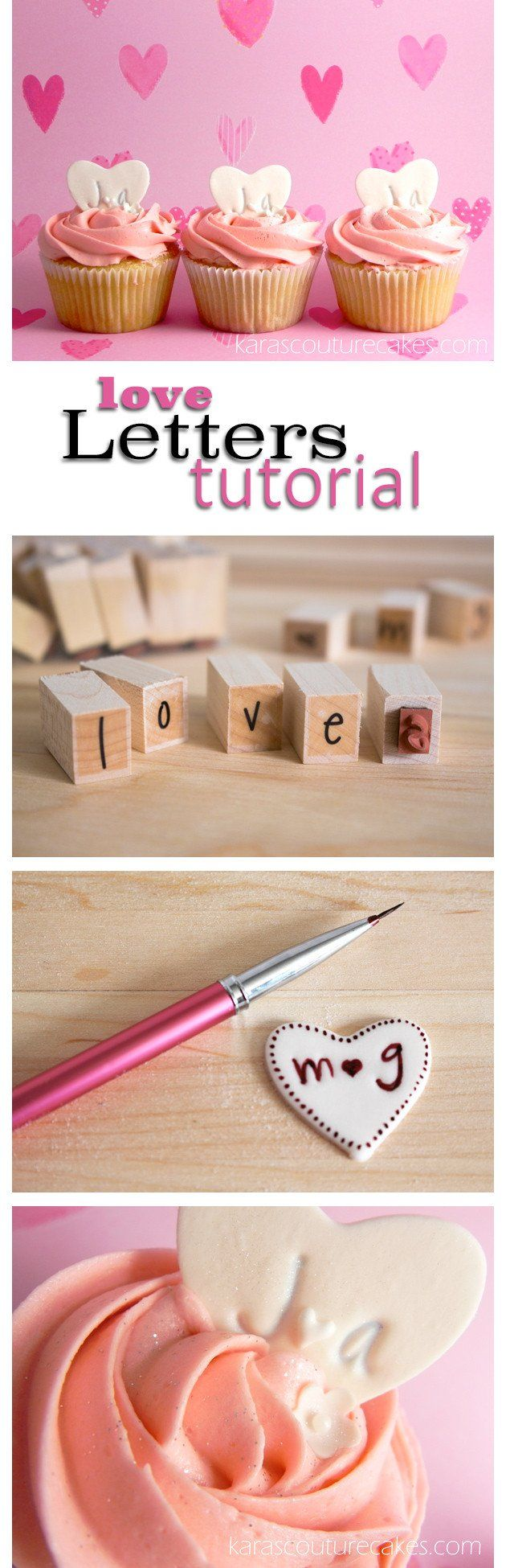 Love Letters Tutorial