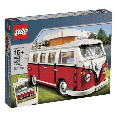 LEGO Creator Expert - Volkswagen Camper Van