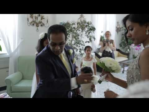 Ravello wedding video • Amalfi Coast videographer - YouTube
