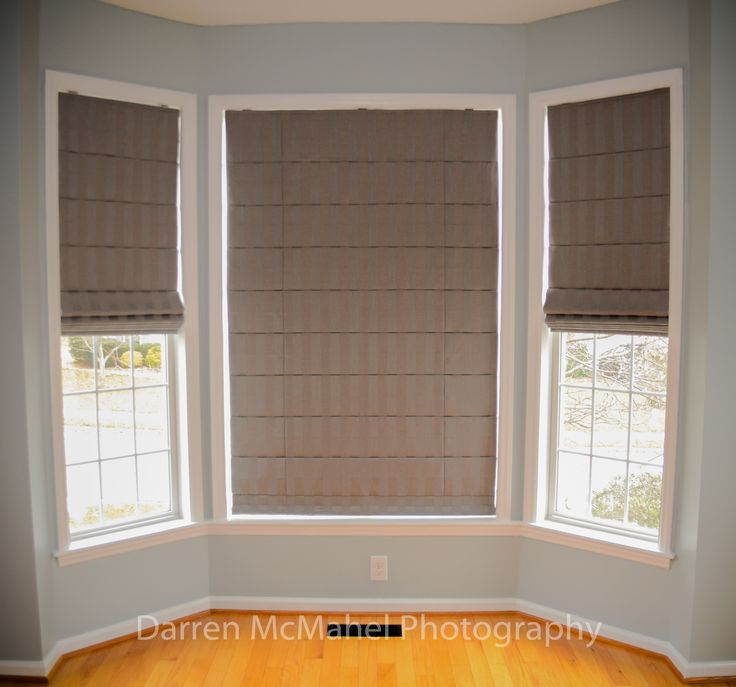 Roman shades blindpros our work blinds shades shutters raleigh nc roman shades - Houses shutters classic modern designs ...