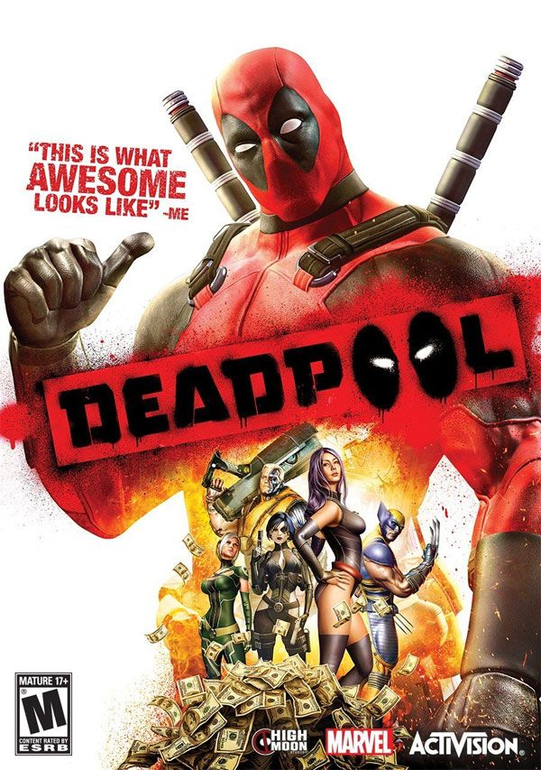 Deadpool Windows PC Game Download Steam CD-Key Global for only $29.95. ‪#‎videogames‬ ‪#‎game‬ ‪#‎games‬ ‪#‎deal‬ ‪#‎deals‬ ‪#‎gaming‬ ‪#‎awesome‬ ‪#‎awesomeness‬ ‪#‎awesomesauce‬ ‪#‎cool‬ ‪#‎gamer‬ ‪#‎gamers‬ ‪#‎win‬ ‪#‎ftw‬