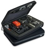 POV Case 3.0 Large GoPro-Edition Black