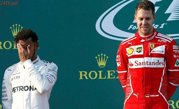 """GP da Austrália: Massa """"velho"""", corrida chata e bronca de Galvão: frases da F-1"""
