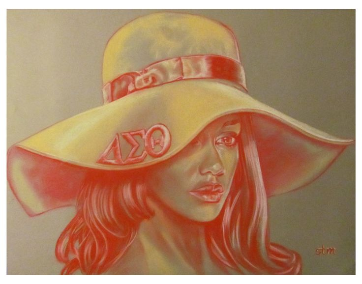 11 Best Dst Images On Pinterest Delta Sigma Theta Delta Girl And