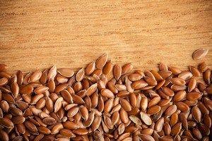 La graine de lin, la graine dédiée aux femmes