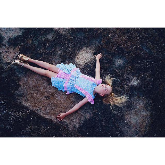 Make a wish upon a star💫 #tanabata #starfestival #fäfä #kids #ss2016  Photography by @celinehallas