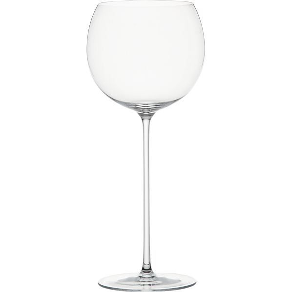 Like Scandal? Love wine glasses? Get Olivia Pope's wine glass from Crate and Barrel. Perfect.
