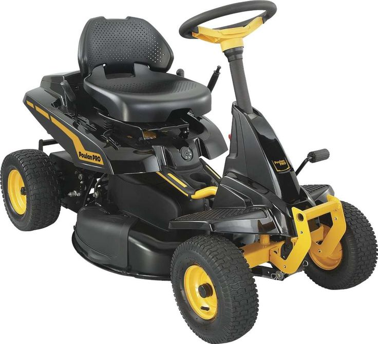 Yesterday i find out a articel, Are you searching for the best Riding Lawn Mower. This site have some best riding lawn mower. I'm sure no.7 lawn mower you must  need. For more details   this site can help you.