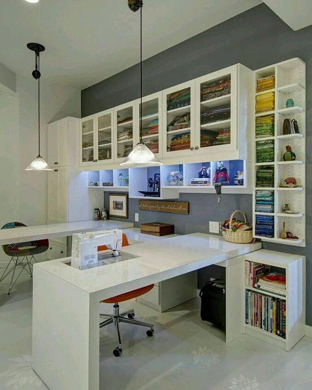 """4 Likes, 1 Comments - Li Na (@linaonly) on Instagram: """"#craftroom #interior #homedecor #architech #artstudio"""""""
