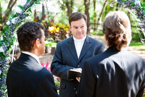 No Pastors Have Been Forced to Officiate a Gay Wedding (and Hardly Anyone's Asking Them To)