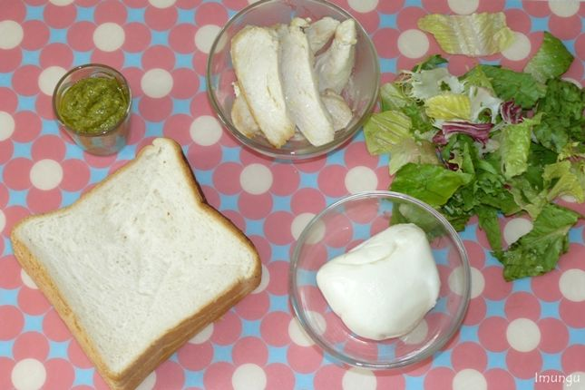 Классика мировой кулинарии и немного домашней стряпни - Простые рецепты для пикника