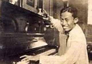 Ma'ing (Ismail Marzuki) , Putra Betawi yang berjuang Lewat Musik.