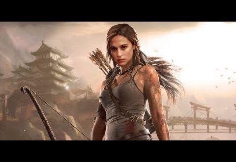 Hindi Dubbed Hollywood Movies Tomb Raider Film Tomb Raider
