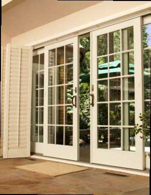 Replacement patio doors doors and patio on pinterest for French gliding patio doors