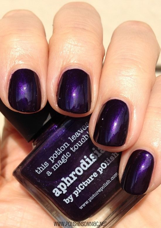 Picture Polish Aphrodisiac