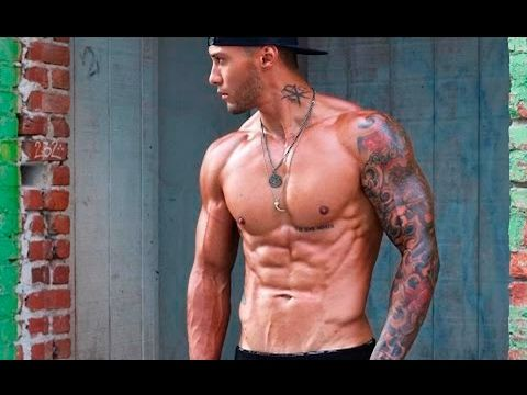 Michael Vazquez - Ultimate Workout #crossfit #fitness #WOD #workout #fitfam #gym #fit #health #training #CrossFitGames #bodybuilding