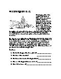 FREE Government Worksheets~ From the Alaska Purchase to Abe Lincoln, this site has a wealth of social studies downloadables.  One catch, only the first worksheet in each category is free.  Still, lots to choose from!