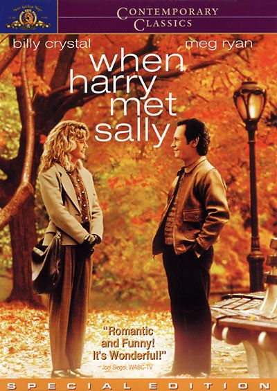 When Harry met Sally - some of the all time best lines in a movie ever