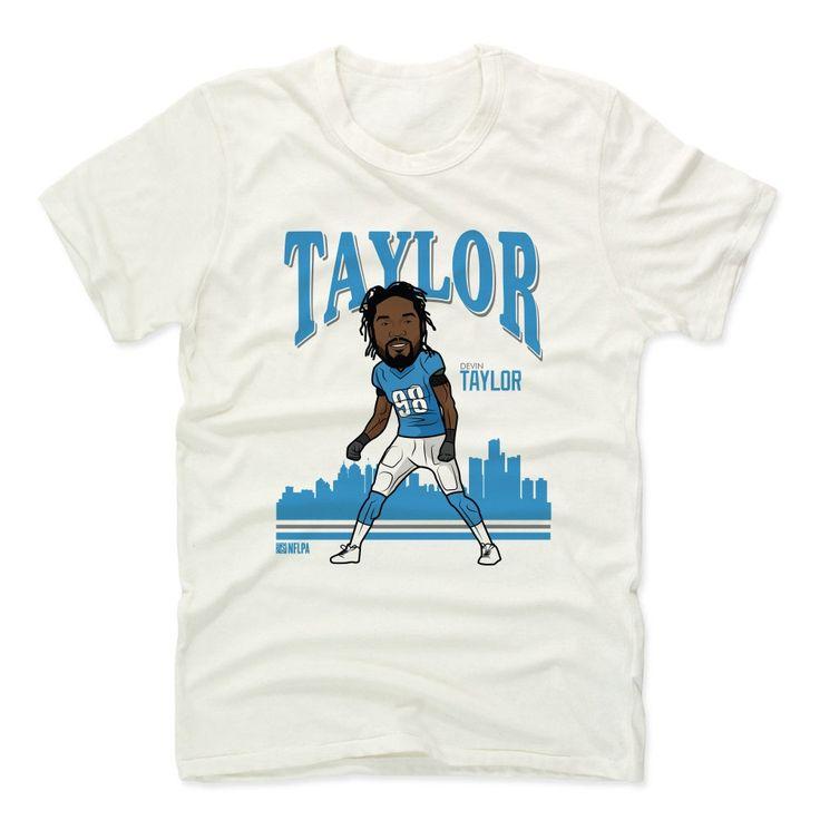 Devin Taylor Toon L