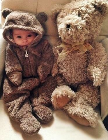 Little Teddy Bears