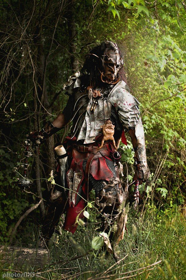 97 best orc and goblin cosplay images on pinterest