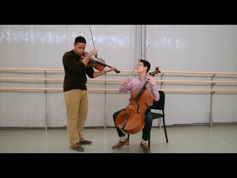 Hello – Adele Cover for Cello and Viola | Nathan Chan and ThatViolaKid - YouTube