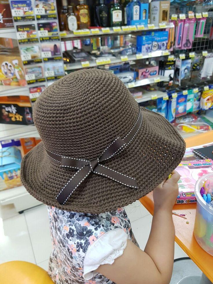 다라의 모자