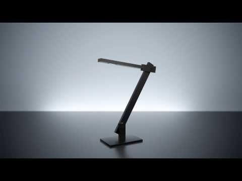Beställ Mecanica skrivbordslampa LED av LightNow