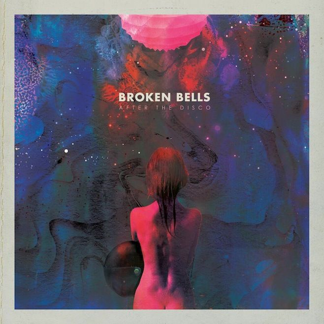 This January will see the release of After the Disco, the new sophomore LP from The Shins' James Mercer and Danger Mouse's joint side-project Broken Bells.